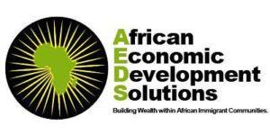 AEDS logo