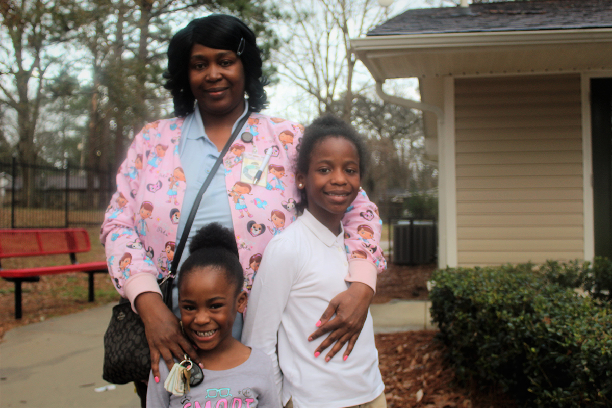 The Magnolia Mother's Trust is among a growing movement of Universal Basic Income (UBI) pilot projects, including those in Chicago and Stockton, California. But the Jackson, Mississippi program is unique in that it is currently the only UBI pilot in the U.S. specifically for Black mothers.