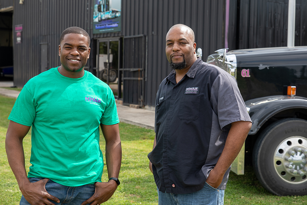 Check out our story about CDFI Southern Bancorp