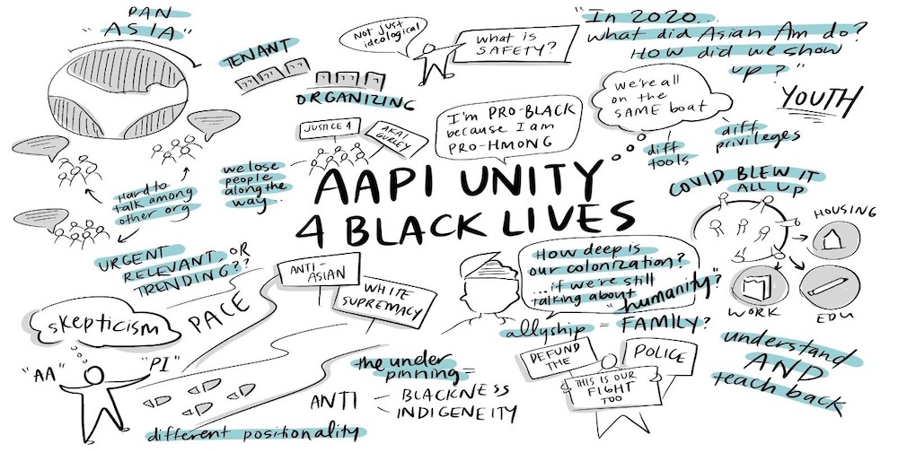 AAPI Civic Engagement fund